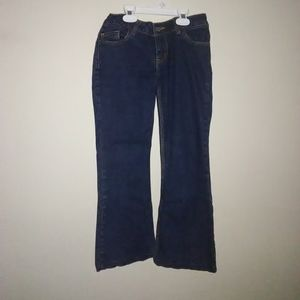 5/$10 Dickies womems  Junior jeans size 5